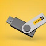 USB საჩუქარი პერსონალური
